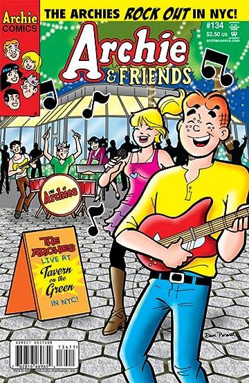 Archie & Friends #134