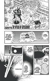 Kekkaishi Vol. 16