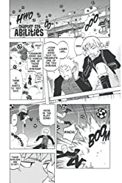 Kekkaishi Vol. 24