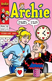 Archie #519