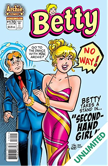 Betty #170