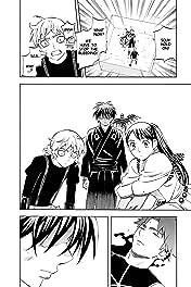 Kekkaishi Vol. 29