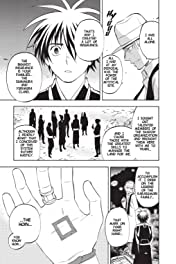 Kekkaishi Vol. 33