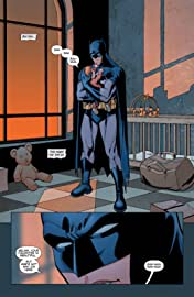 Catwoman (2002-2008) #69