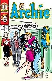Archie #520