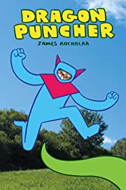 Dragon Puncher Vol. 1