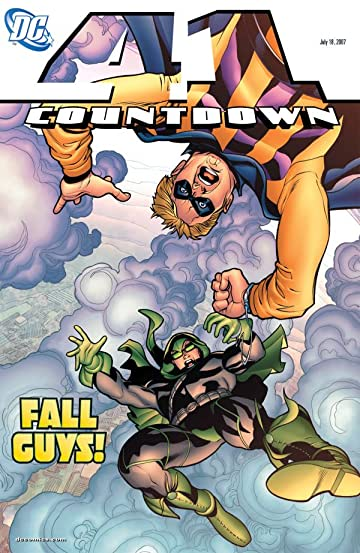 Countdown #41