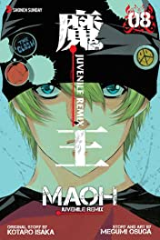 Maoh: Juvenile Remix Vol. 8