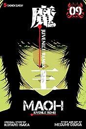 Maoh: Juvenile Remix Vol. 9