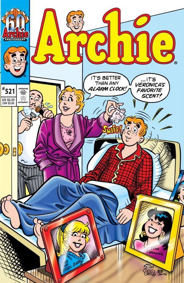 Archie #521