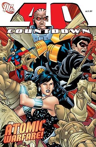Countdown #40