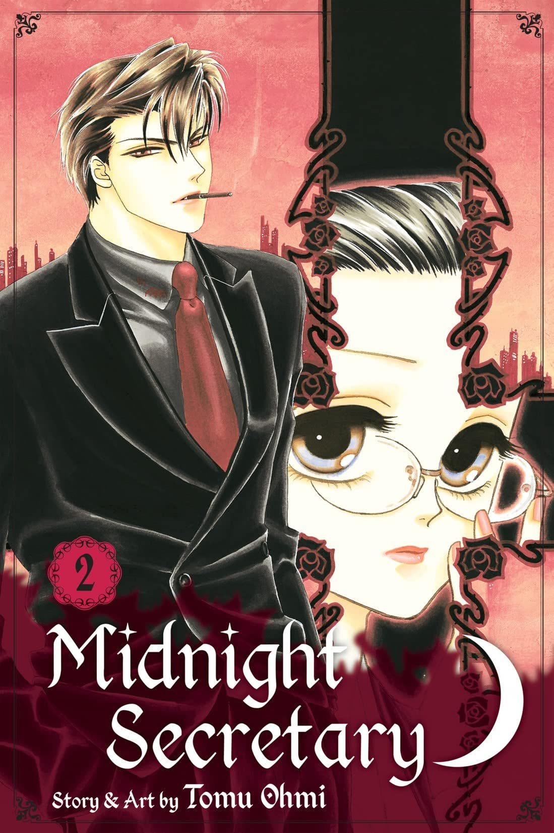Midnight Secretary Vol. 2