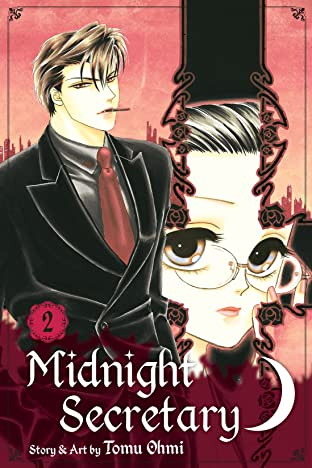 Midnight Secretary Tome 2
