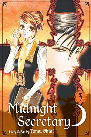 Midnight Secretary Tome 3