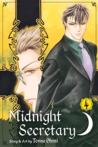 Midnight Secretary Tome 4