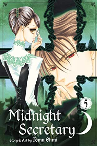 Midnight Secretary Tome 5