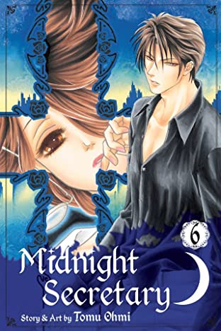 Midnight Secretary Tome 6