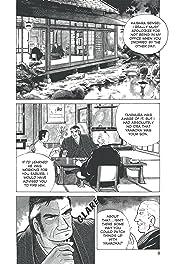 Oishinbo: Japanese Cuisine Vol. 1
