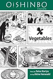 Oishinbo: Vegetables Vol. 5