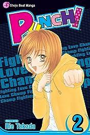 Punch! Vol. 2