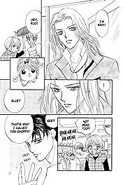 Punch! Vol. 3