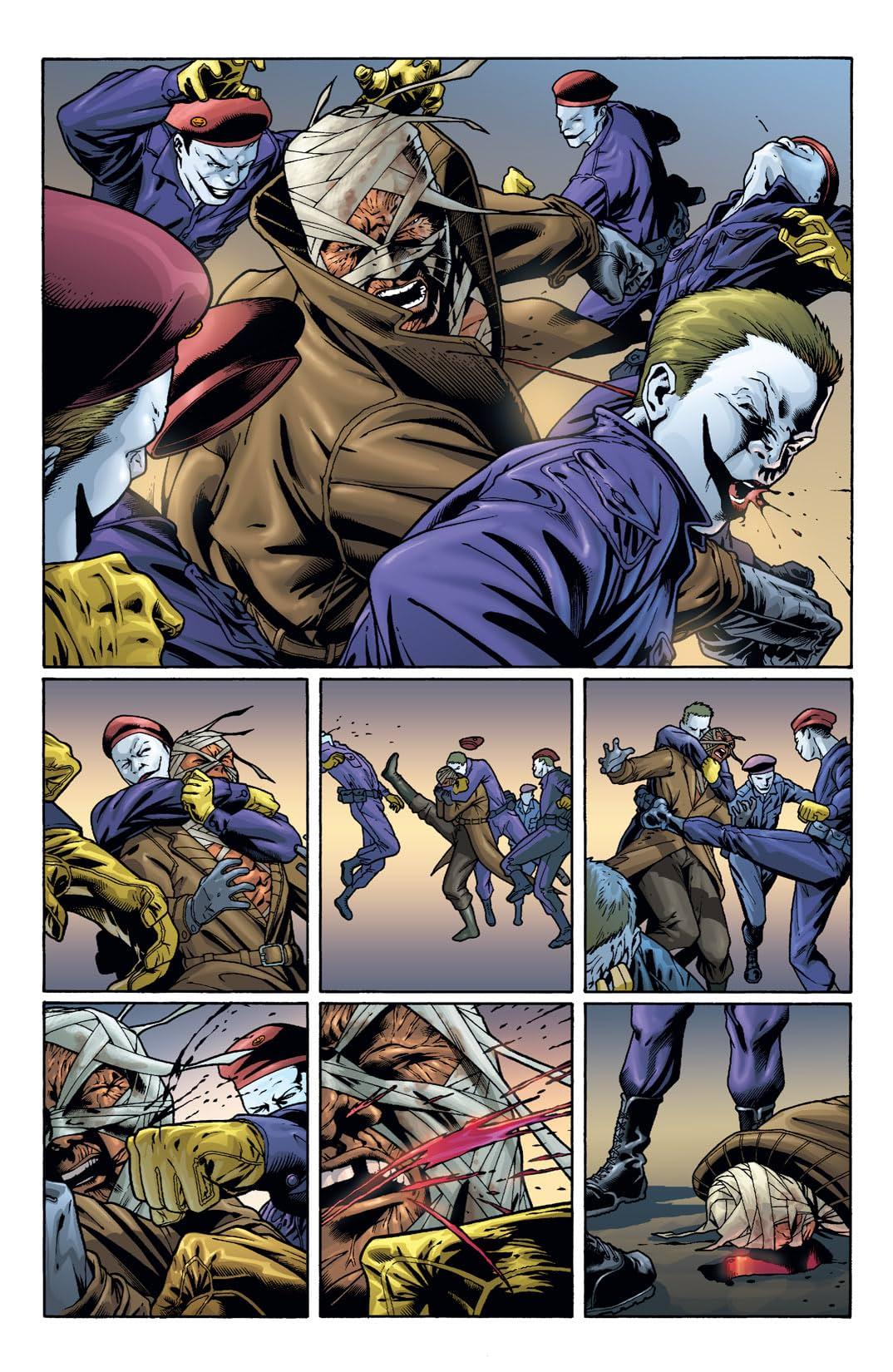 Batman: Gotham Knights #52