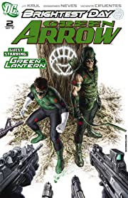 Green Arrow (2010-2011) #2