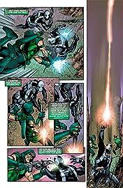 Green Arrow (2010-2011) #2