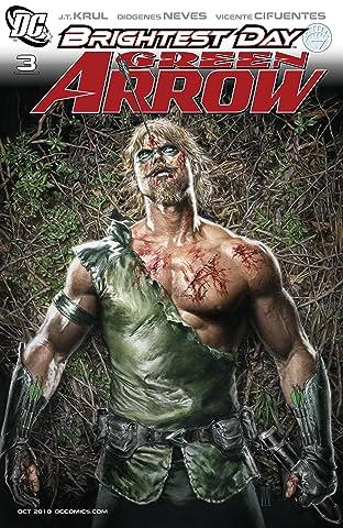 Green Arrow (2010-2011) No.3