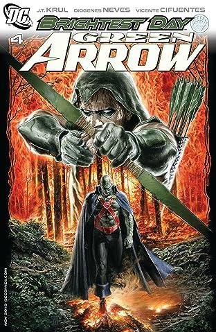 Green Arrow (2010-2011) No.4