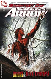 Green Arrow (2010-2011) #5