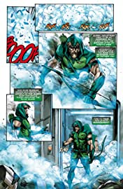 Green Arrow (2010-2011) #6