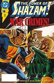 The Power of Shazam (1995-1999) #19