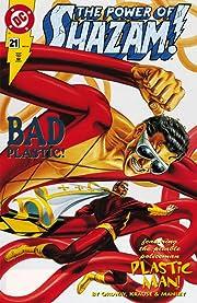 The Power of Shazam (1995-1999) #21
