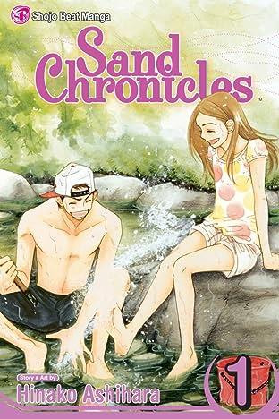 Sand Chronicles Vol. 1