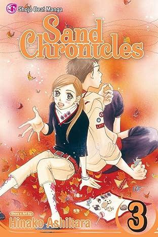 Sand Chronicles Vol. 3