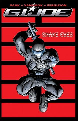 G.I. Joe: Snake Eyes Tome 1