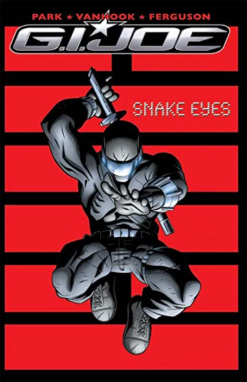 G.I. Joe: Snake Eyes Vol. 1