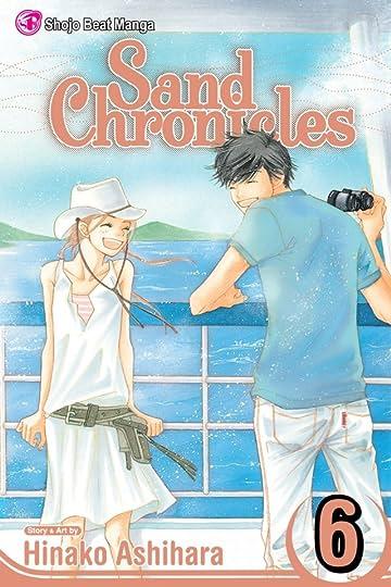 Sand Chronicles Vol. 6