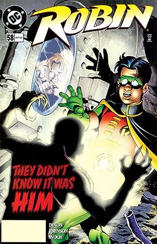 Robin (1993-2009) #58