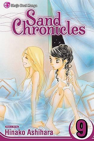 Sand Chronicles Vol. 9