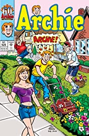 Archie #525