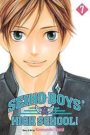 Seiho Boys' High School! Vol. 7