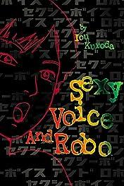 Sexy Voice and Robo Vol. 1
