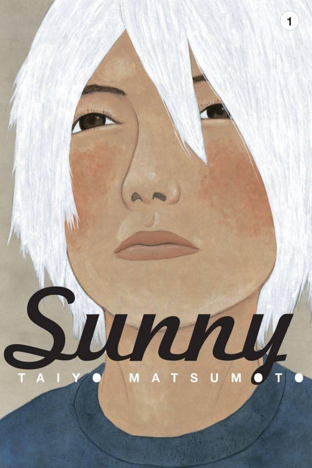 Sunny Vol. 1