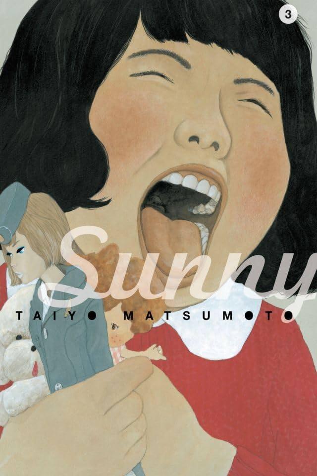 Sunny Vol. 3