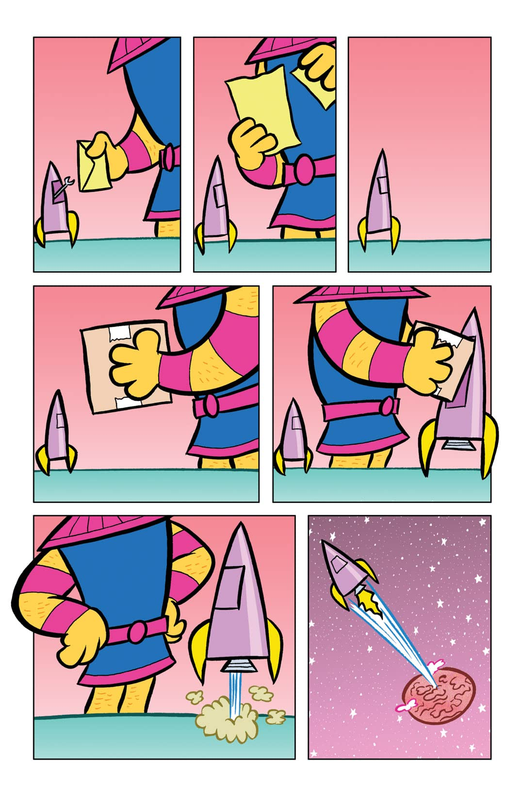 Tiny Titans #21