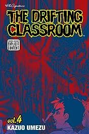 The Drifting Classroom Vol. 4