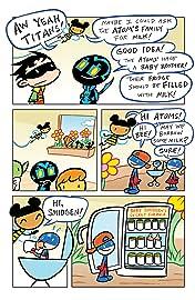 Tiny Titans #24