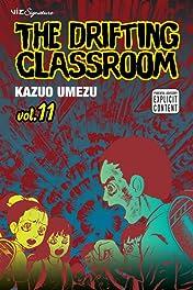 The Drifting Classroom Vol. 11